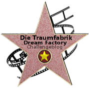 Die Traumfabrik - Blogbadge
