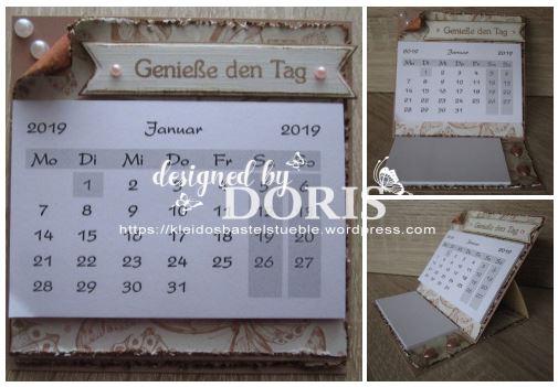 kalender vintage